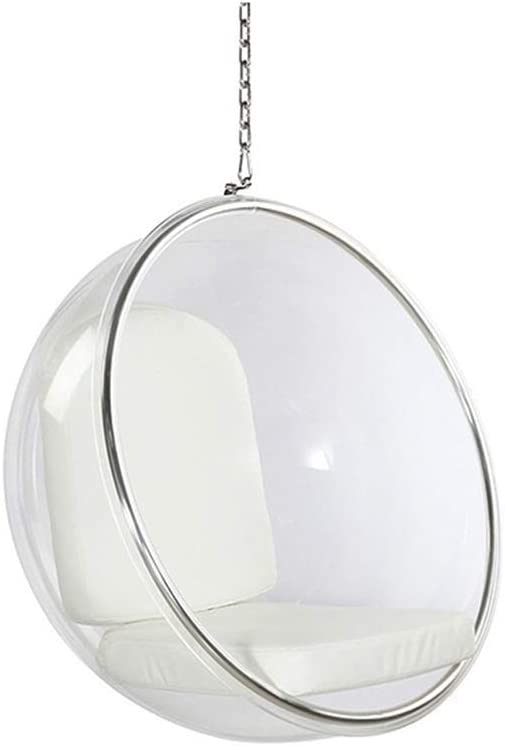 hanging bubble chair sedia